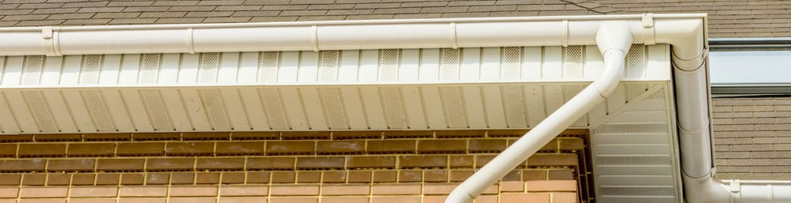 guttering professionals greenville il